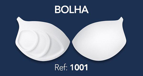 5d6e49902 Bojo Bolha Modelle – Pacote com 4 Pares (Cores) – Atacado Pinto Bandeira
