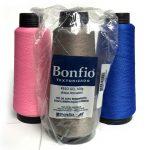 Linha Costura Texturizada OverLock – Bonfio